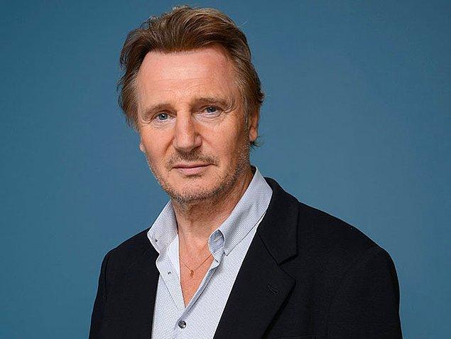 12. Liam Neeson'ın esas mesleği öğretmenlikti. Fakat kendisine bıçak çeken bir öğrencisini yumruklayıp yere serdiği için istifa etmek zorunda kaldı ve oyunculuğa adım attı.