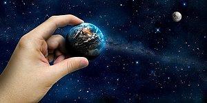 17 интересных фактов о таинственном космосе, которые вас сильно удивят