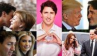 Everybody Loves Cool Justin: Is Trudeau The Sexiest Leader In The World?