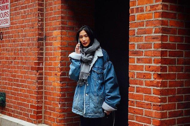 7. Dev kot ceketlerin son dönemde moda dünyasındaki hakimiyetini duymayan kalmadı.