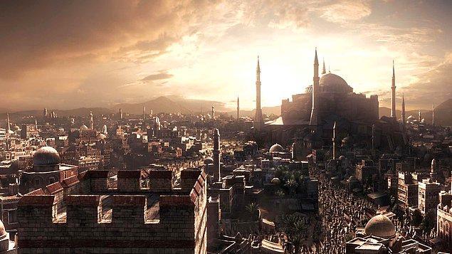6. Mahallelerde Ermeni, Rum, Türk bir arada yaşamazdı...