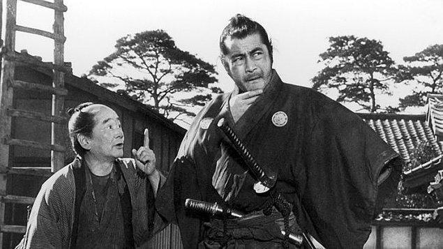 10. Koruma (1961)     | IMDb 8.3