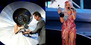 22 Most Outrageous Looks Of Lady Gaga To Mess With Your Mind!