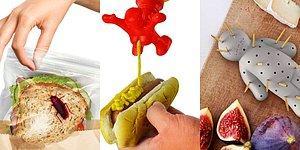 Стопки для водки в виде писсуаров и ещё 21 удивительный предмет кухонной утвари