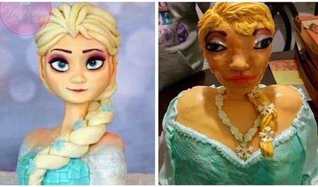 15. Hocam Elsa ağlıyor tuvalete gidebilir miyiz?