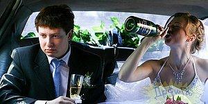 Что-то пошло не так или 22 свадебных казуса