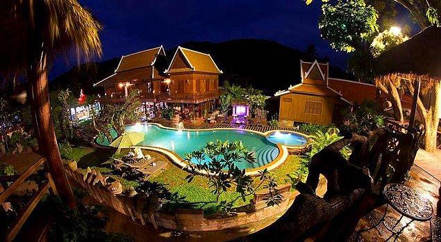 7. Kep, Kamboçya