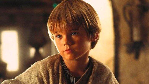 Son teori ise heyecan verici: Yoksa Son Jedi, Anakin Skywalker mı?