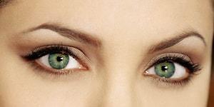 Сможете ли вы найти девушку, которая носит контактные линзы?