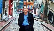 10 цитат из произведений Нобелевского лауреата Орхана Памука, находящегося с визитом в России