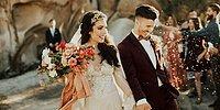 13 потрясающих свадебных фотографий, которые являются настоящими произведениями искусства