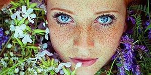 Татуируем веснушки: новый модный тренд!