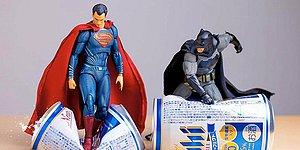 Artist Stunningly Brings Action Figures To Life!