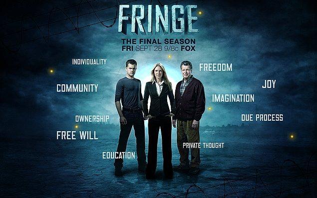 26. Fringe