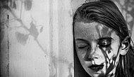 Лучшие черно-белые фотографии детей 2016 года