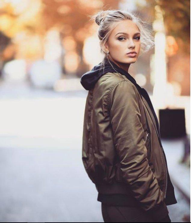11. Türk kadınının yeni yeni stilini bulduğunu düşünen fotoğrafçıya göre kıyafet seçimlerinde daha cesur davranılmalı.