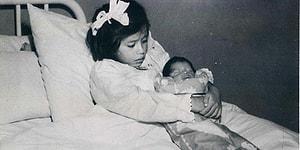 История девочки из Перу, которая родила в пять лет!