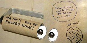 15 Photos Reminding Us How Deep Restroom Philosophy Could Be!
