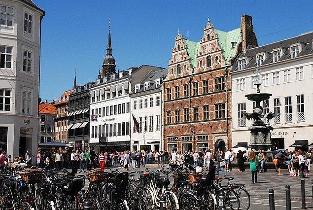 3. Kopenhag
