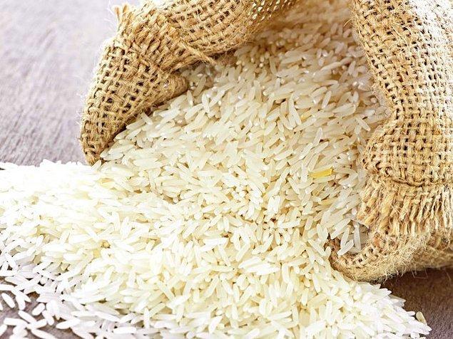 6. Pirinç