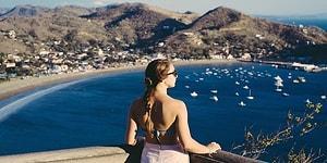 11 лучших мест, где можно без скуки провести отпуск в одиночестве