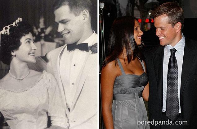 20 голливудских звезд, чьи двойники жили в прошлом
