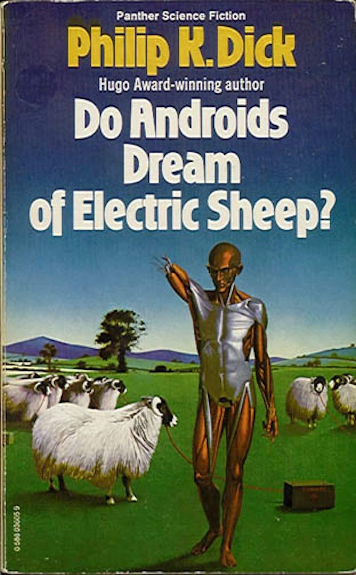 an analysis of the electric ant a short story by philip k dick