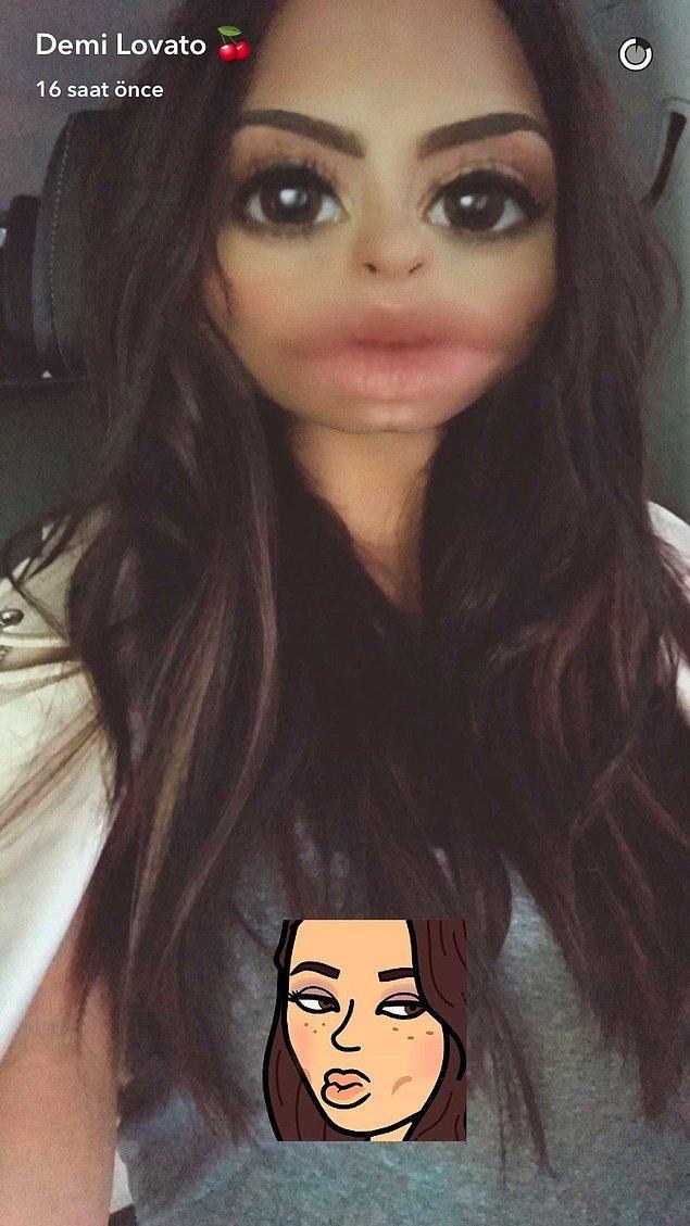 10. Demi Lovato
