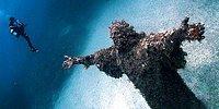5 самых странных вещей, найденных на дне океана