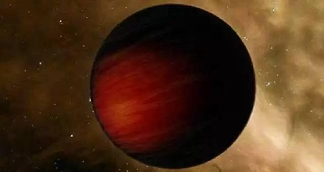 Tres 2b The Darkest Planet In Space That Reflects Almost