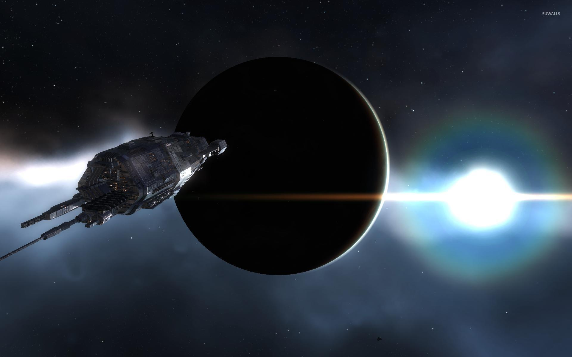tres 2b the darkest planet in space that reflects almost no light