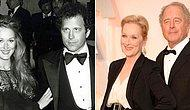 """Знаменитости во время их первого появления на красной дорожке премии """"Оскар"""""""