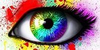 Тест: Доверяете ли вы своим глазам? Часть-2