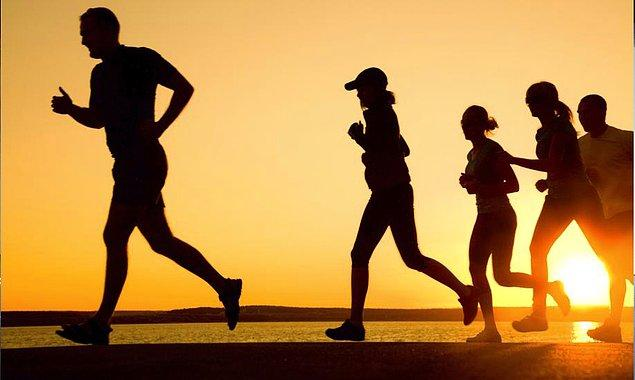 13. Egzersiz ve fiziksel aktiviteler