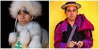 20 фотографий народов, культура и традиции которых сохранили свою аутентичность