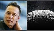 Будущее уже наступило? Илон Маск планирует отправить двух туристов на Луну в конце следующего года