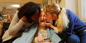 The Oldest Woman In The World Celebrated Her 117th Birthday!