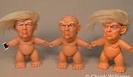 Мини-тролль Дональда Трампа будет запущен в серийное производство