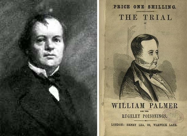Уильям Палмер