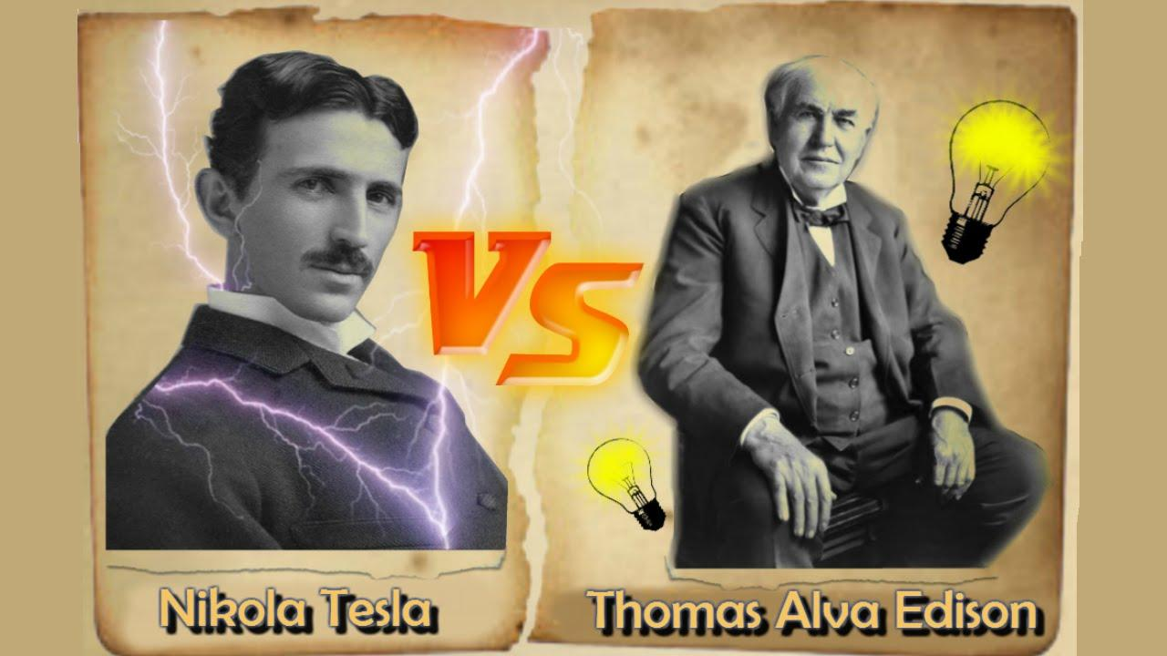 Edison or tesla speed dating