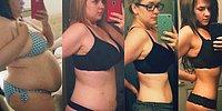 30 AMAZING Weight Loss Photos That Will Definitely Inspire You!