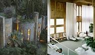 Архитектор превратил заброшенный цементный завод в свой дом, и масштабы поражают!
