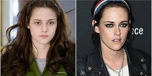 """Актеры """"Сумерек"""" спустя 5 лет: оказывается, вампиры тоже стареют"""