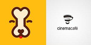 17 Clever Logo Designs That Speak For Themselves!
