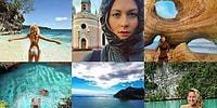 Девушка, посетившая ВСЕ страны на Земле, назвала топ 10 лучших мест