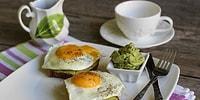 10 рецептов полезных завтраков, которые можно приготовить вечером