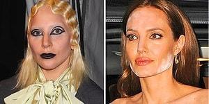 Макияж, за который стыдно: 20+ звездных make-up провалов