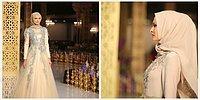 Восточная сказка: Дочь Рамзана Кадырова представила свою первую коллекцию платьев в мусульманском стиле