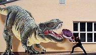 29 Extremely Creative Examples Of Street Art From Around The World!