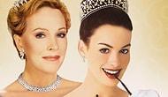 Дамы, ликуйте: ходят слухи, что третью часть «Дневников принцессы» все еще могут снять!